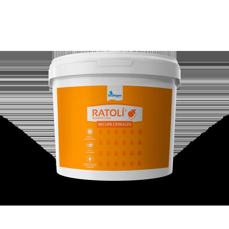 Cereales Ratoli