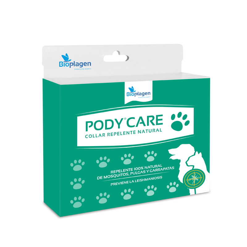 Pody Care Collar