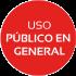 SELLO USO PCO GENERAL